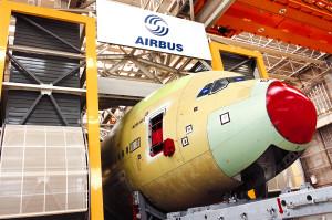 Airbus Assemblage